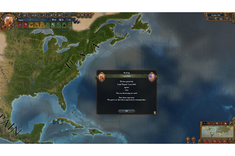 Europa Universalis IV: Wealth of Nations [Steam CD Key ...