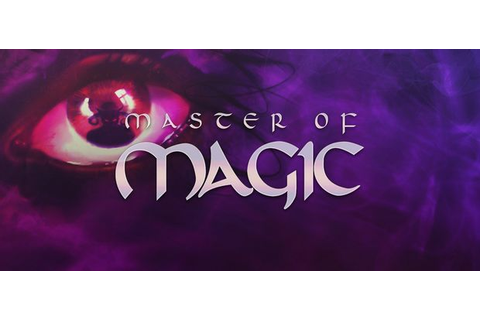 Master of Magic-GOG Torrent « Games Torrent