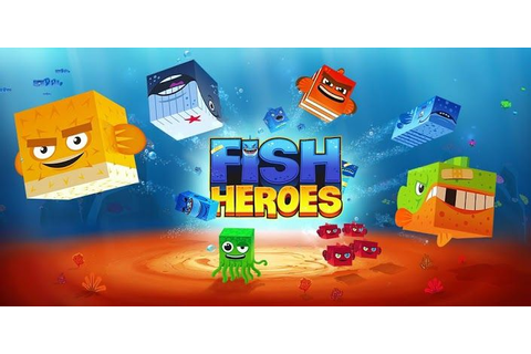 Fish Heroes v1.0 - Frenzy ANDROID - games and apps | Games ...