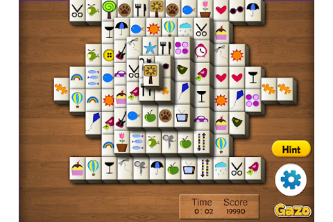 Game Mahjong Happy Trails apk for kindle fire | Download ...
