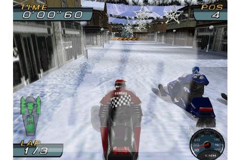 Download Sno-Cross Championship Racing (Windows) - My ...