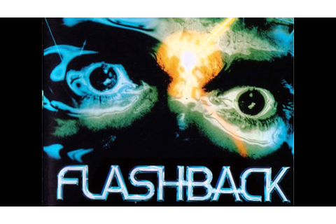 1992] Game / Flashback: The Quest For Identity | Jean ...