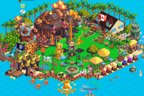 Treasure Isle and FishVille are first of 13 Zynga games to ...