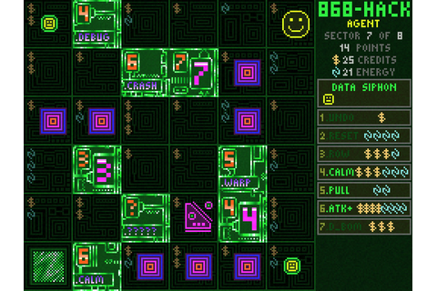 868-HACK Screenshots | GameWatcher