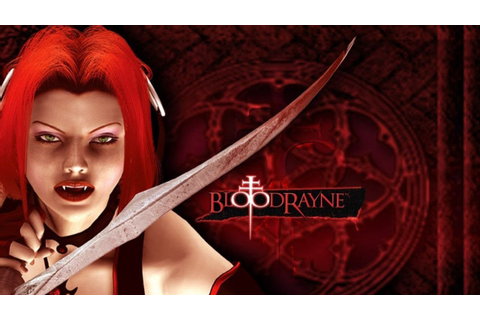 BloodRayne (PS2/GC/Xbox/PC) - recenzja - YouTube