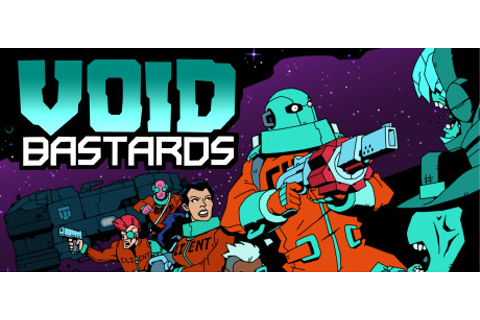 Void Bastards on Steam