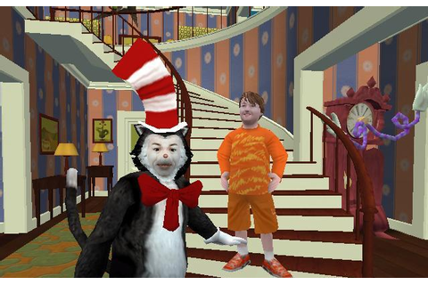 The Cat in the Hat (Video Game) - TV Tropes