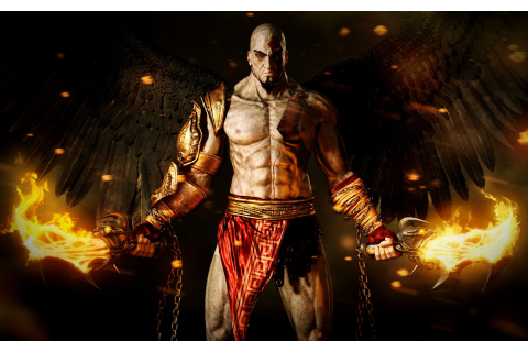 God of War Ascension Video Game HD Wallpapers HQ ...