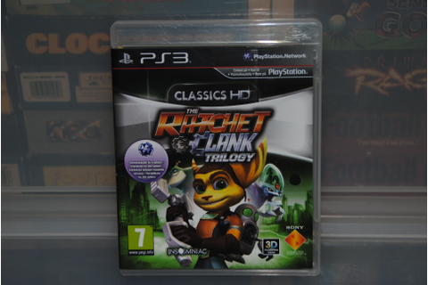 Ratchet & Clank: The PS3 Era Is Over, PS4 Next ...