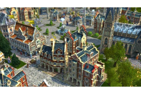Anno 1701 [Uplay CD Key] for PC - Buy now