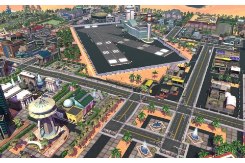SimCity: Societies - Destinations Reviews and Ratings ...