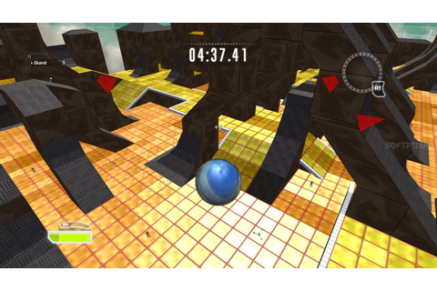 Marble Blast Ultra Game Free Download