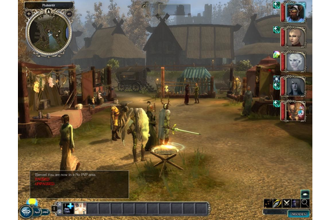 Neverwinter Nights 2: Mask of the Betrayer Screenshots for ...