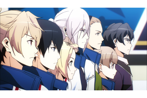 Watch Prince of Stride: Alternative Season 1 Episode 12 ...