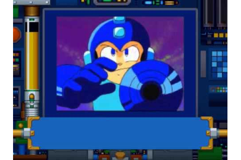 Super Adventure Rockman (PSX) Playthrough - YouTube