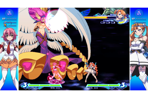 Arcana Heart 3 LOVE MAX!!!!! Full Game Free Download ...