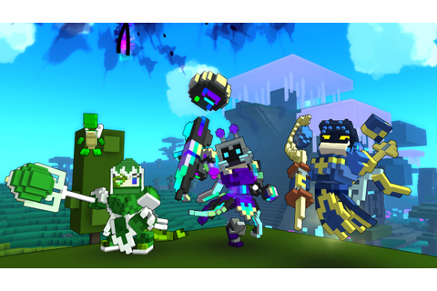 Trove on PS4 | Official PlayStation®Store US