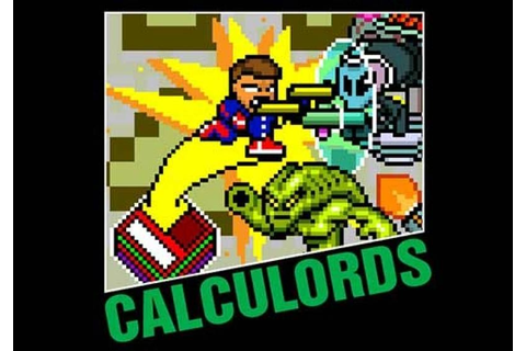 Download Android APK Game Calculords