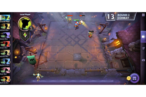 Flipboard: Dota 2 Announces Auto Chess Game, Dota Underlords