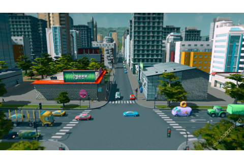 Cities: Skylines Deluxe Edition - Download Free Full Games ...