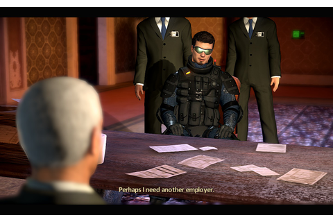 Alpha Protocol Review | Gaming History 101