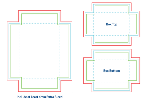 Boxes & Tuckboxes : Formatting & Templates - Print & Play ...