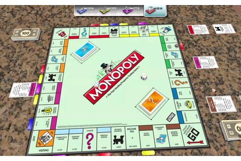 Monopoly Online • Play Monopoly Board Game Online for Free ...