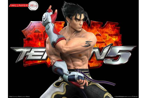 Tekken 3 Game - PC Full Version Free Download - Sayyad ...