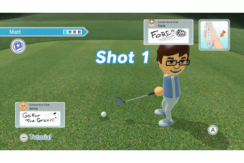 Wii Sports Club (Wii U) Game Profile | News, Reviews ...