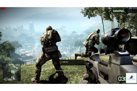 Battlefield bad company 2 crack incl online multiplayer ...