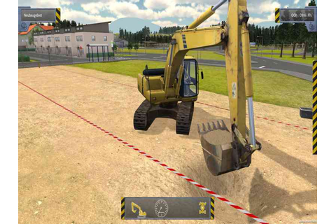 Construction Simulator 2012 Game Download Free For PC Full ...