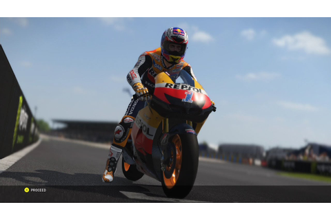 Honda RC213V 2012 - Valentino Rossi The Game - MotoGP 16 ...