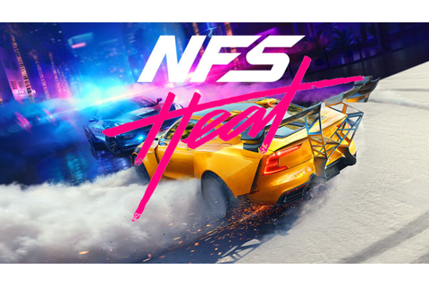 Need for Speed Heat Review (PS4)
