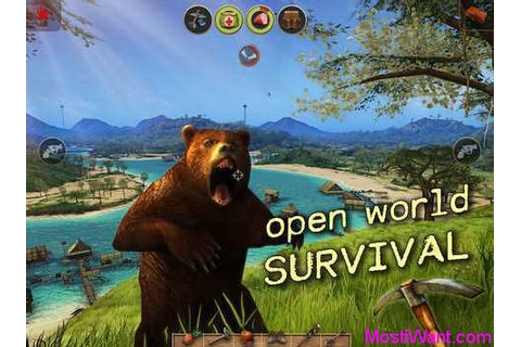 Free Download Radiation Island iOS Game (for iPhone, iPad ...