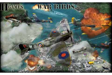 War Birds: WW2 Air strike 1942 Free Download « IGGGAMES
