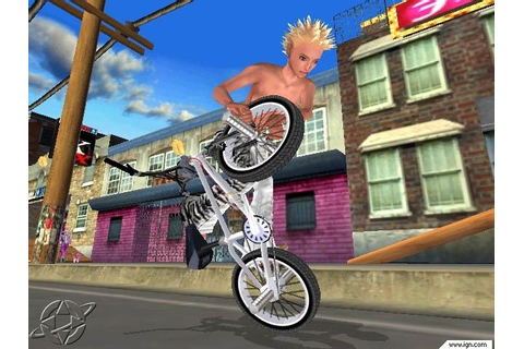 BMX XXX Screenshots, Pictures, Wallpapers - PlayStation 2 ...