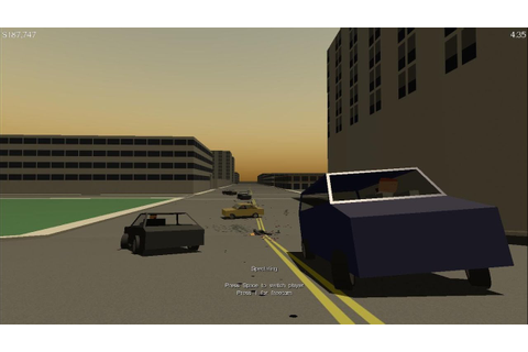Sub Rosa Game Trailer - YouTube