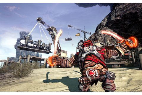 Borderlands 2: Game of the Year Edition | macgamestore.com