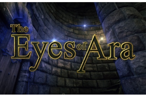 The Eyes of Ara | macgamestore.com