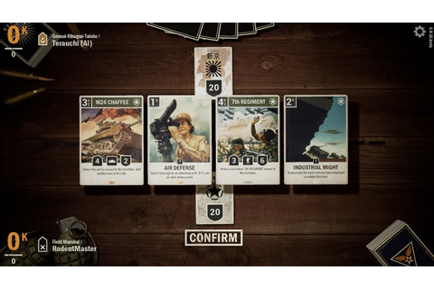1939 Games raises $3.6 million for WWII digital card game ...