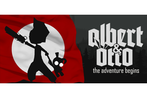 Albert and Otto on Steam
