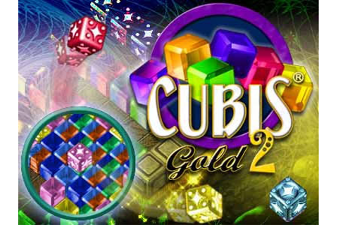 Cubis Gold 2 Game - PC Full Version Free Download