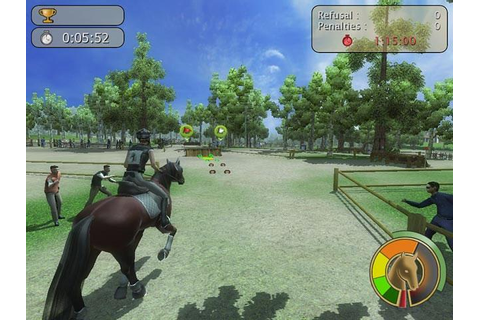 Top 5 3D Horse Riding Games - Play Horse Games - Free ...