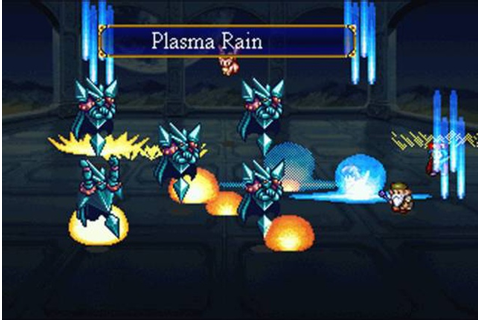 Lunar 2: Eternal Blue (Game) | GamerClick.it