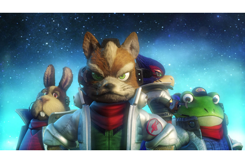 Star Fox Zero | Wii U | Games | Nintendo