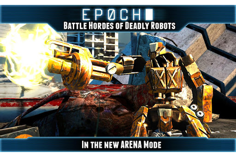 EPOCH » Android Games 365 - Free Android Games Download