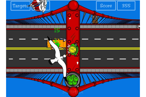 Golden Gate Drop Game Free Download
