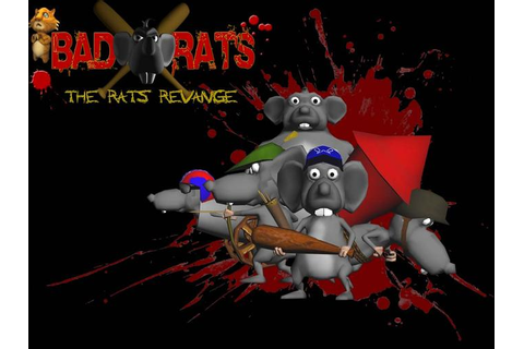 Bad Rats | Know Your Meme