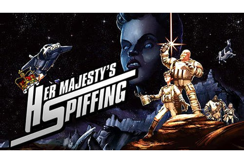 Her Majestys SPIFFING android game free download : Dertz