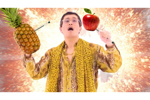 PPAP Pen Pineapple Apple Pen THE GAME!!! - Brand New PPAP ...